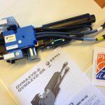 Applicazioni con Pompe Pneumatiche per il Vuoto 3