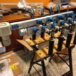 Applicazioni con Pompe Pneumatiche per il Vuoto 6
