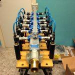 Applicazioni con Pompe Pneumatiche per il Vuoto 7