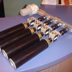 Applicazioni con Pompe Pneumatiche per il Vuoto 1