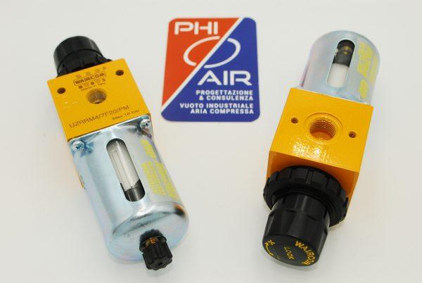 filtro-regolatore-pressione-UZRRM PM