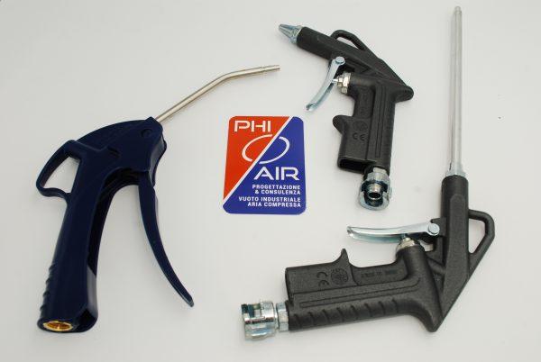 pistole di soffiaggio KON PA