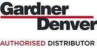GD Gardner Denver
